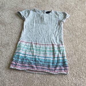 Tommy Hilfiger Sweater Dress 4T
